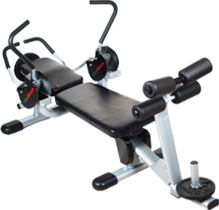 ������ ��� ������ Abs Bench